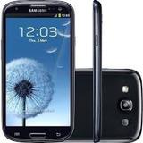 Galaxy S3 Perfeito 16 Gb Muito Barato+brind Capinha !