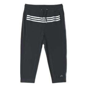 Pantalon adidas Training Athletic Mujer Ng/bl