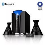 Parlante Micronics Bluetooth