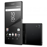 Smartphone Sony Z5 Premium 32gb Dual 4k - Original ! Novo !