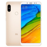 Celular Xiaomi Redmi Note 5 Global 32gb Dual Sim 4g Lte