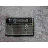 Antigua Radio Siweco De Tres Bandas Am,sw1 Y Sw2