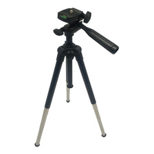 Trípode Yd-3100ss Hasta 86cm Para Cámara / Celular + Estuche