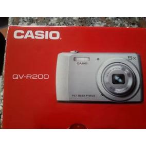 Casio Qv-r200 Venta O Cambio X Tlf
