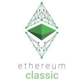 0.01 - Ethereum Classic Enviamos No Mesmo Dia