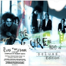 The Cure - The Head On The Door ~ Cd Deluxe Edition Importad