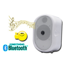 Bafle Ambiental Activo Sonido Dolby Surround Bluetooth Wow