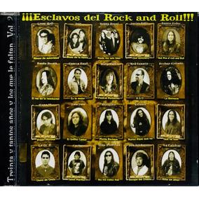 Tributo Al Tri Vol 2, Cd Nuevo, Liran Roll Javier Bátiz