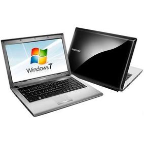 Notebook Samsung Intel 2.30ghz 160gb 3gb Promoção Bom Wifi
