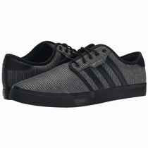 Tenis Adidas Hombre Seeley Zapatos Tennis Originales