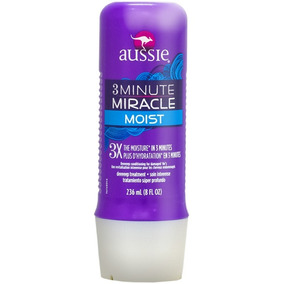 3 Minute Miracle Moist Aussie! Pronta Entrega!