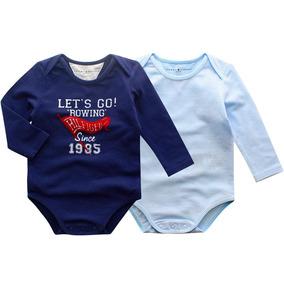 Kit Body Ny Baby Boy Giftbox Tommy Hilfiger