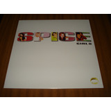 Vinilo Spice Girls / Spice (nuevo Y Sellado) Europeo