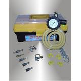Lavador De Inyectores Presurizado Y Manometro De Bomba Mvt