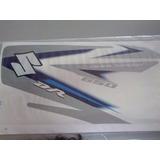 Kit De Calcomanias Suzuki Dr650 Dual Sport Modelo Nuevo