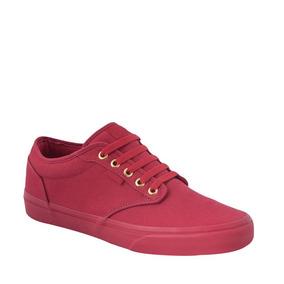 Tenis Originales Vans Atwood Rojos 72d45c1b8c2