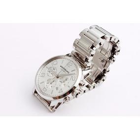 Reloj Mont Blanc Timewalker