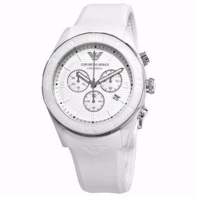 cd1610cb616 Pulseira Armani Ar0527 Masculino - Relógio Masculino no Mercado ...