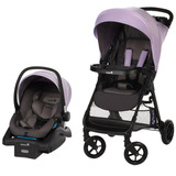 Sistema De Viaje Safety Smooth Ride Lila Safety 1st