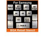Kit De Stencil Para Samsung Nuevo Para Envio Inmediato
