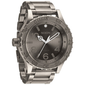 348e3a013a3 Relógio Skagen Denmark Men s Watch 809xlttm Titanium. Paraná · Relógio  Nixon 51-30 Ti Watch Titanium