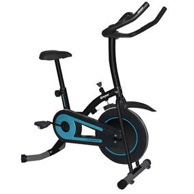 Bicicleta Estatica Para Ejercicio Oxide Oxi-hw3059a
