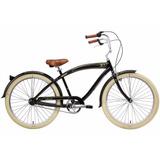 Bicicleta Retrô Nirve Classic Men