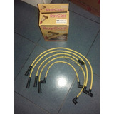 Cable De Bujias Ford Festiva Full Injection