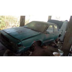 Venta Repuestos Usados Century Buick Año 95