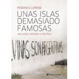 Unas Isla Demasiado Famosas - Lorenz, Federico