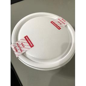 Lacre Adesivo Para Marmitex Delivery 1000 Unid