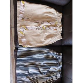 Faldas Y Blusas Mujer