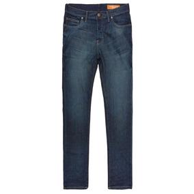 Jeans Hombre Pantalon Denim Damien Inside
