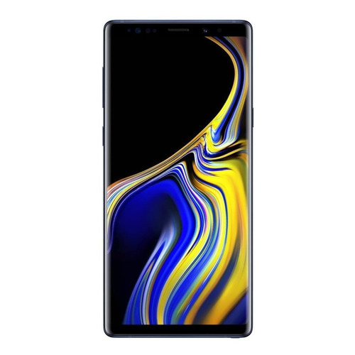 Samsung Galaxy Note9 128 GB ocean blue 6 GB RAM