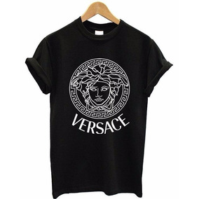 Remera Versace Local Caballito Consulte Stock