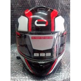 Casco Roda Integral Dot Motociclista