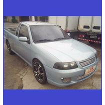 Saveiro Turbo 1.6 Alcool 98/99
