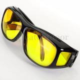 Visión Nocturna De Hd Unisex Lentes Gafas De Sol Gafas De...
