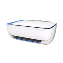 Impresora Escaner Hp Multifuncion Deskjet Ink Mod3635 Wifi