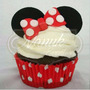 Cupcakes Para Cumpleaños, Bautismo, Fiestas, Eventos - Nanuk