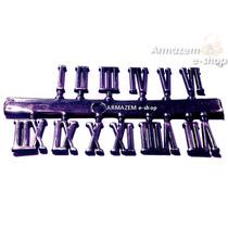 Kit 40 Algarismos Romanos Numeros De 1 A 12 Armazem E-shop