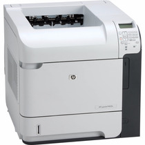 Impresora Hp P4015n Con Duplex