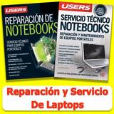 Servicio Y Reparación De Laptops Ebooks - Pdf