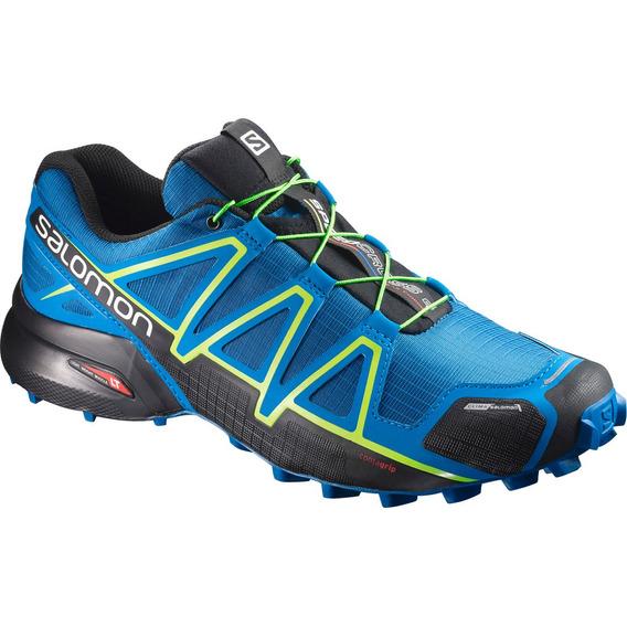 Zapatillas Hombre Salomon - Speedcross 4 Cs - Trail Running
