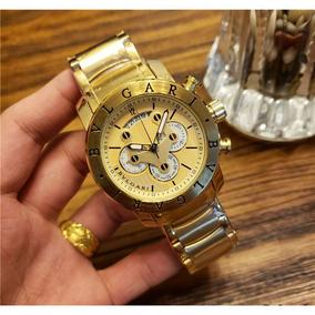 50e8abeb18d0b Relogio Bulgari Replica Perfeita!! - Relógio Bvlgari Masculino no ...
