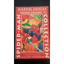 Revistas Hq Homem Aranha Collection 1 Ao 10 + Nº13