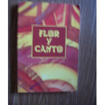 Flor Y Canto-cantos Católicos-grande-solo Letra-arz.j.vlazny