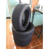 4 Llantas Usadas Bridgestone Turanza R16 Er300