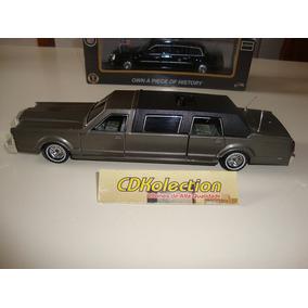 Majorete Limousine, Esc.1:32 (23cm), France,original Anos 80
