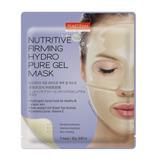 Mascara Hydrogel Nutritiva Y Reafirmante Purederm